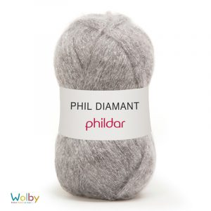 Foto Phildar Phil Diamant 01