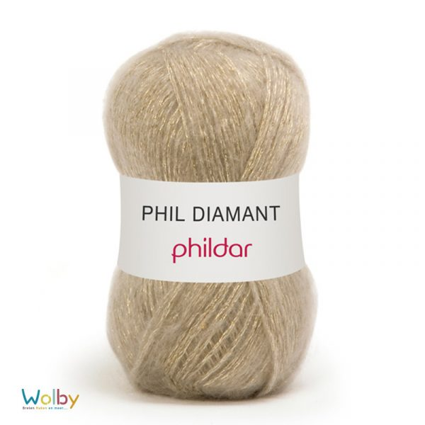 Foto Phildar Phil Diamant 02