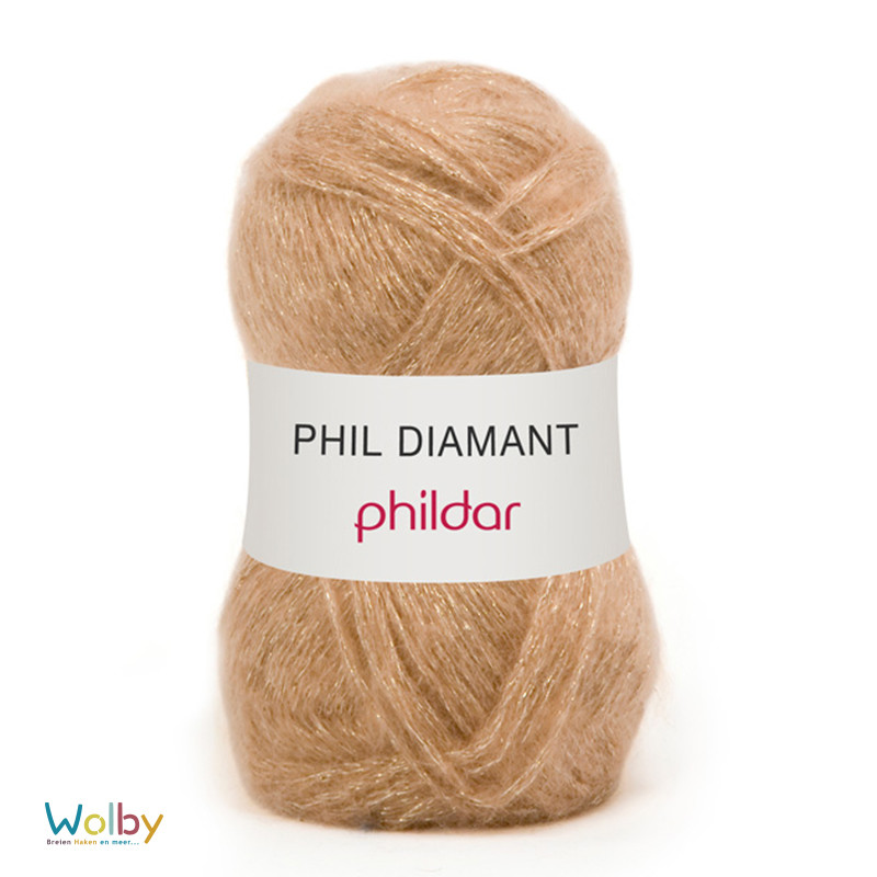 Foto Phildar Phil Diamant 03