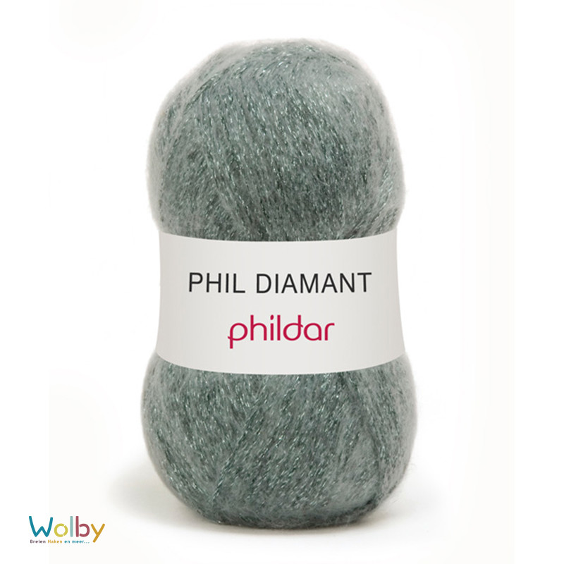 Foto Phildar Phil Diamant 07