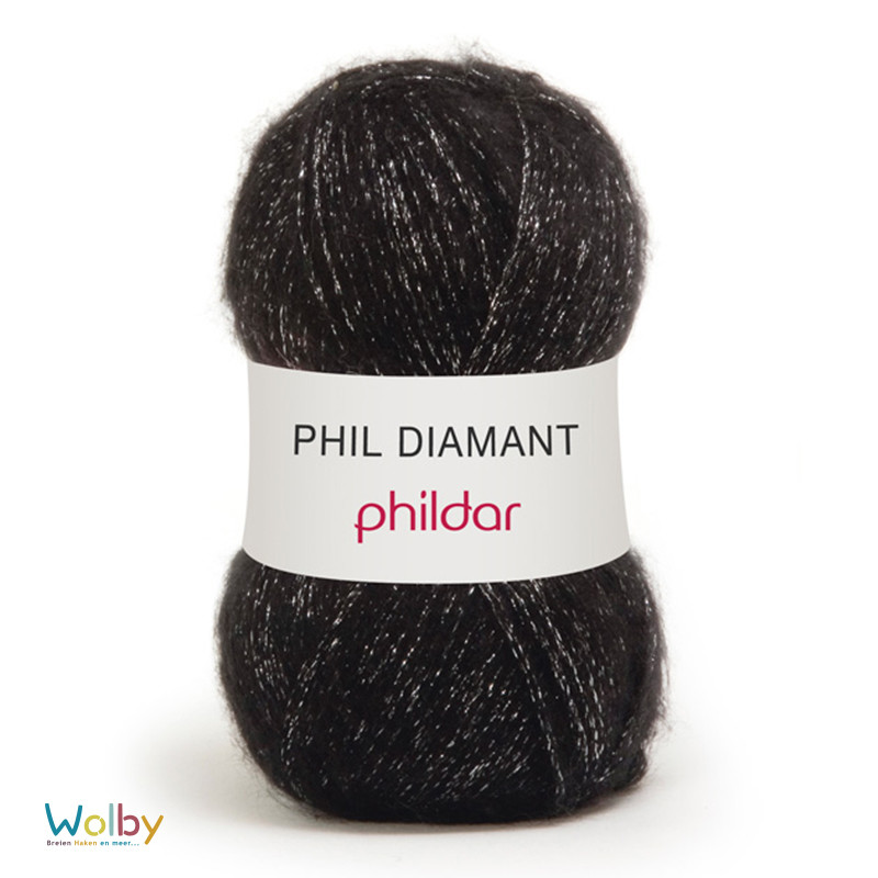 Foto Phildar Phil Diamant 12