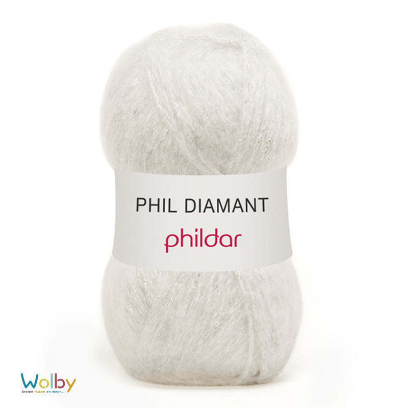 Foto Phildar Phil Diamant
