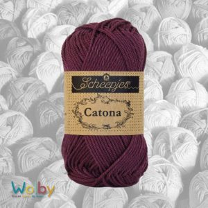 Catona 394 - Shadow Purple / Paars