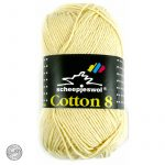 Cotton 8 - 656 - Naturel