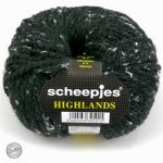 Highlands 501 – Zwart