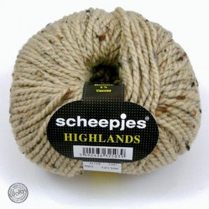 Highlands 503 - Naturel