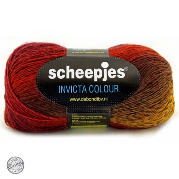Invicta Colour 970