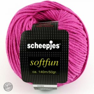 Soft Fun 2495 - Fuchsia Roze