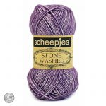 Stone Washed 811 – Deep Amethyst – Paars
