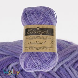 Sunkissed 10 - Lavender Ice / Lavendel Paars