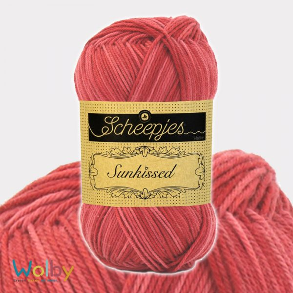 Sunkissed 13 – Cherry Ice / Kers Rood