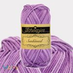 Sunkissed 21 - Ultra Violet / Paars