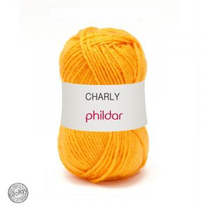Charly 016 - Mirabelle / Geel