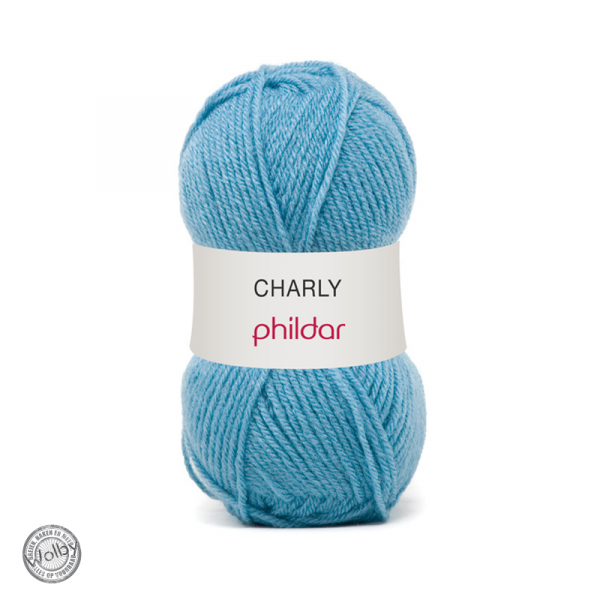 Charly – Faience