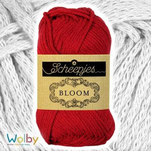 Bloom 406 - Tulip / Rood