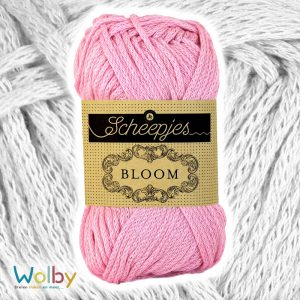 Bloom 409 - Rose / Licht Roze