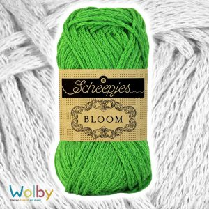 Bloom 412 - Light Fern / Groen