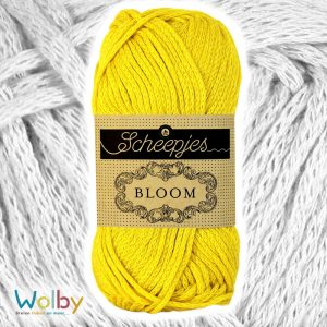 Bloom 414 - Sun Flower / Geel
