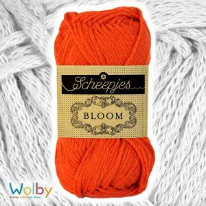 Bloom 415 - Tiger Lily / Oranje
