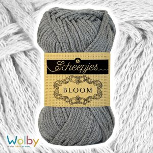 Bloom 421 - Grey Thistle / Grijs