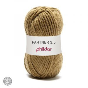Partner 3,5 - 153 Army / Leger Groen