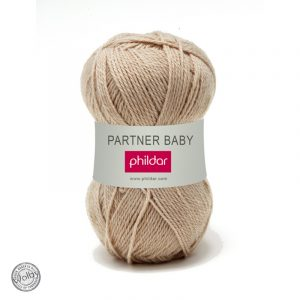 Partner Baby 14 Lin / Creme