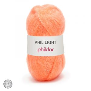 Phil Light - 21 Corail / Koraal Oranje