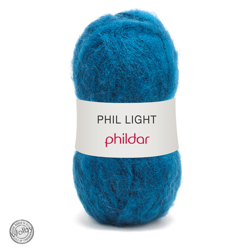 Phil Light - 23 Naval / Donker Blauw