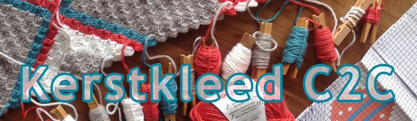 Blog over kerstkleed C2C